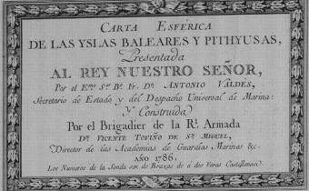 Caste Esférica de Baleares