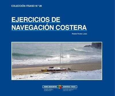 Ejercicios de Navegación Costera